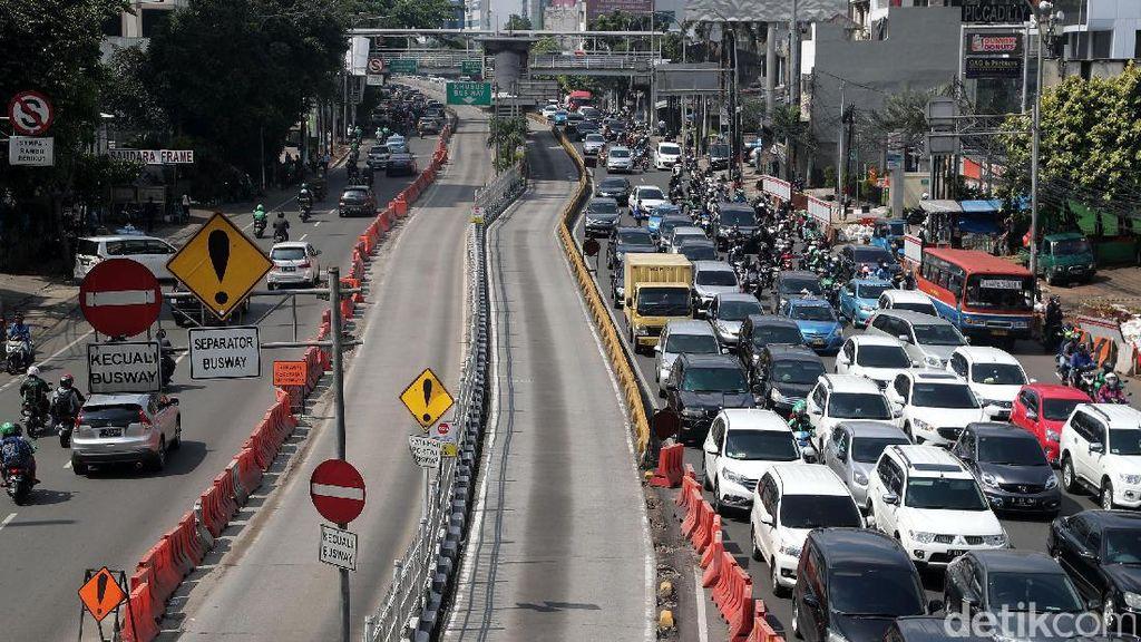 Bukan Macet atau Banjir Masalah Utama Jakarta