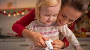 4 Camilan Praktis Ini Bisa Anda Buat Bersama Anak di Rumah