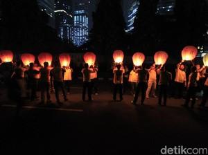 Earth Hour untuk Hidup yang Lebih Baik
