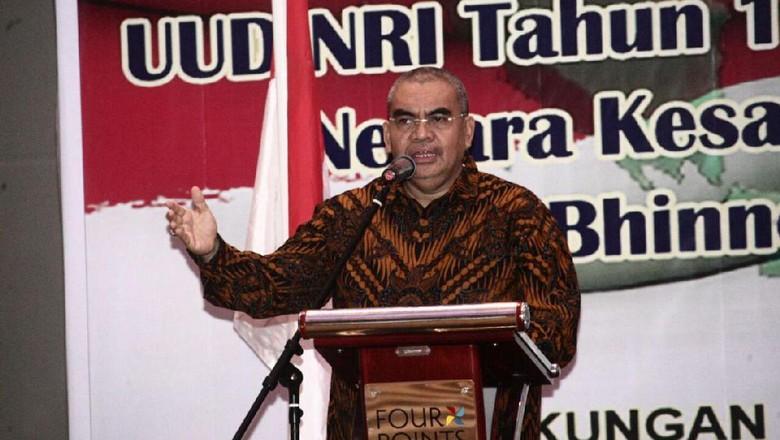 KPK Periksa Anggota DPR Irgan soal Aliran Duit ke Eks Pejabat Kemenkeu
