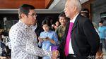 Mantan Ketua MK Bersaksi di Sidang PK OC Kaligis
