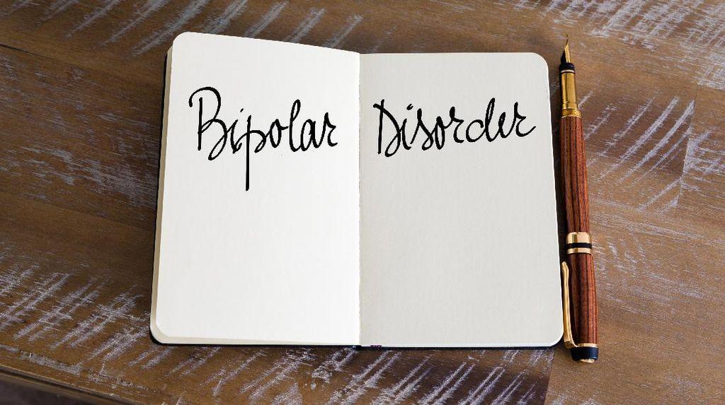 Bebe Rexha Bipolar, Ini 5 Hal yang Ternyata Bisa Jadi Pertanda Bipolar