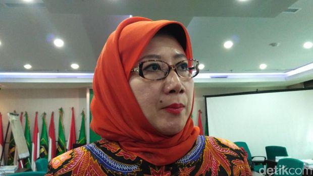 Surat Ical Nyatakan Wanbin Golkar Dukung Aziz Jadi Ketua DPR