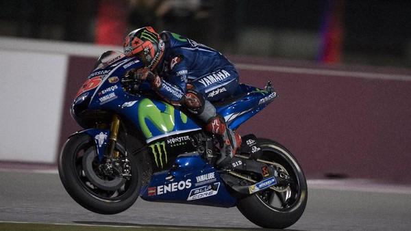 Rossi Masih Butuh Waktu Kuasai Motor Barunya