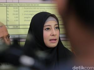 Hakim Tolak Tuntutan Putri Aisyah Sebesar Rp 5,5 Miliar dari Al Habsyi