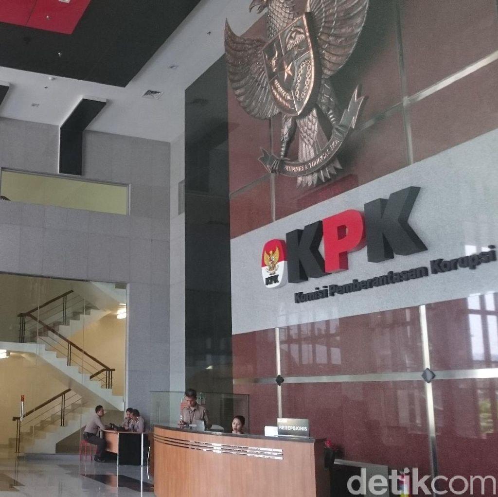 KPK Cecar 2 Hakim PN Jakbar soal Sidang Perkara Terkait Kasus Aspidum DKI