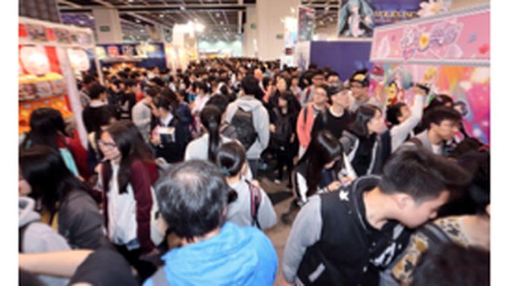 Festival Budaya Pop Jepang C3 AFA Digelar di Jakarta Agustus