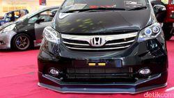 Honda: Freed Itu Lucu, Berhenti Produksi Malah Dicari