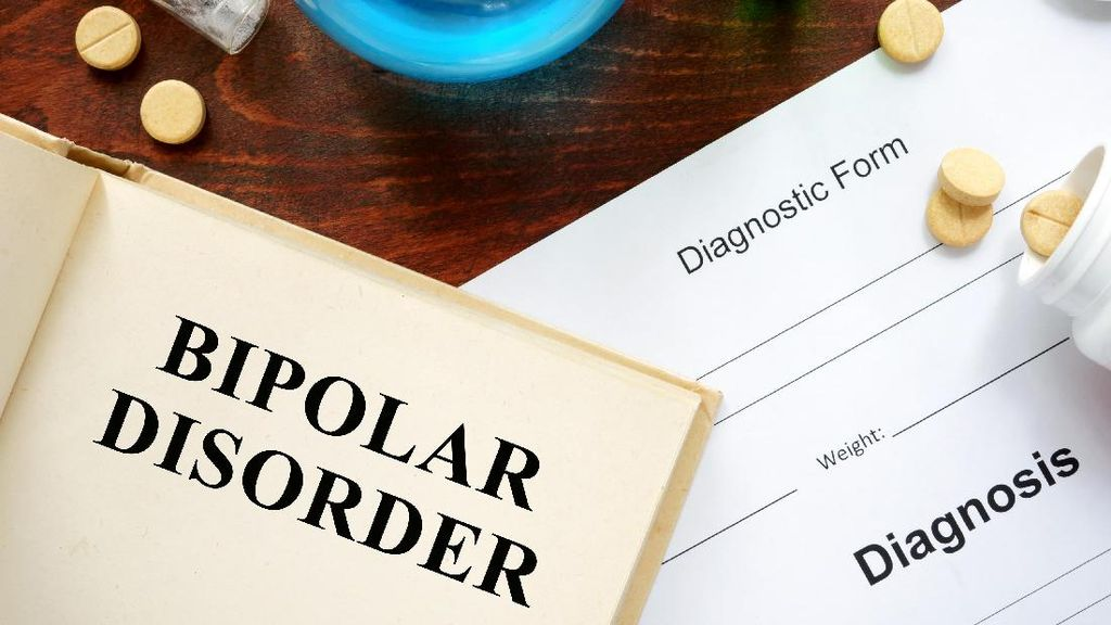 Seputar Bipolar, Gangguan Kesehatan Mental yang Dialami Marshanda