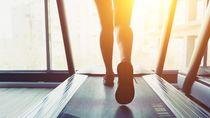 Orang Indonesia Rata-rata Berjalan Cuma 3.100 Langkah Perhari