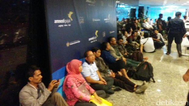 Tax Amnesty Jelang Penutupan Periode III