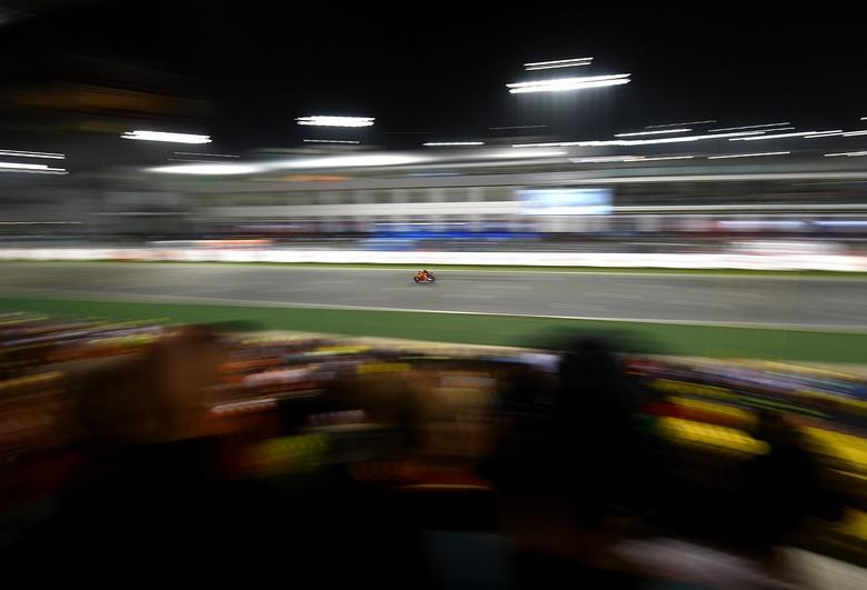 Vinales Asapi Dovizioso dan Rossi