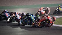 MotoGP Qatar Perlihatkan Honda Masih Harus Berbenah
