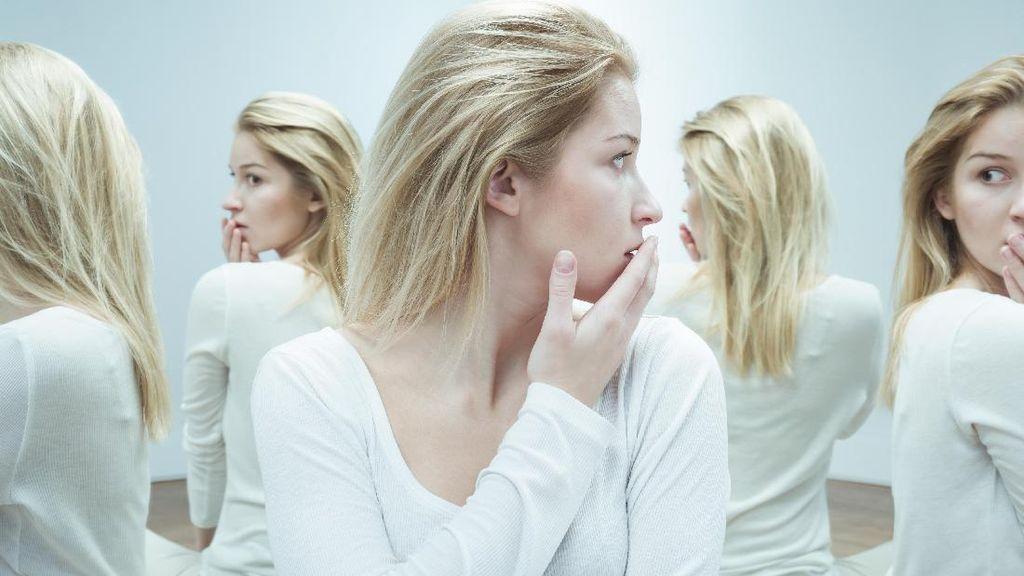 Mengenal Generalized Anxiety Disorder yang Dialami Suami Rachel Venya