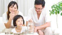 Anak Happy Dapat Angpao Lebaran Banyak Meski Nominalnya Sedikit