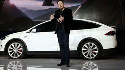 Parah, Elon Musk Dituding Hobi Bentak-bentak Karyawan