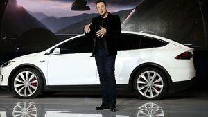 Investor Tesla Desak Elon Musk Minta Maaf