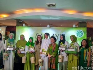 Martha Tilaar Akan Wakili Indonesia Tentukan Tren Warna Dunia di Jerman