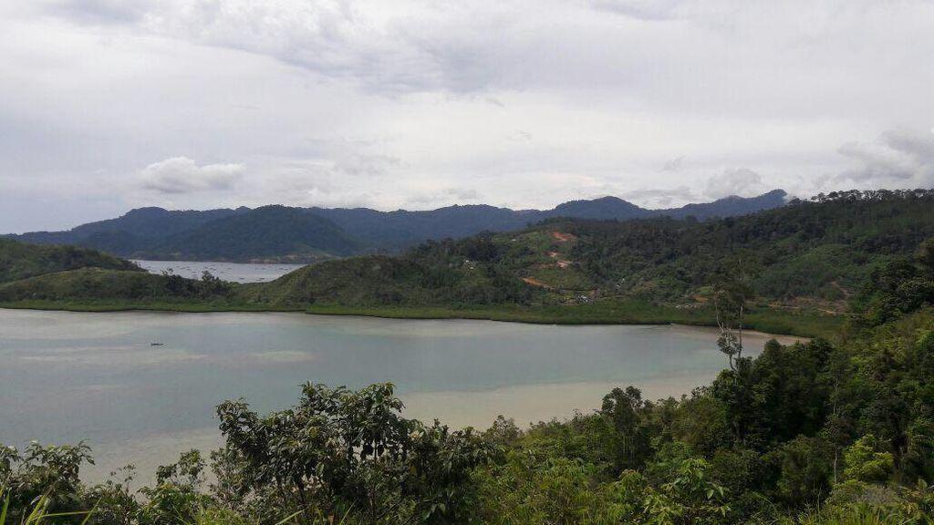 4 Danau di RI Bermasalah, Mulai dari Keramba Hingga Eceng Gondok