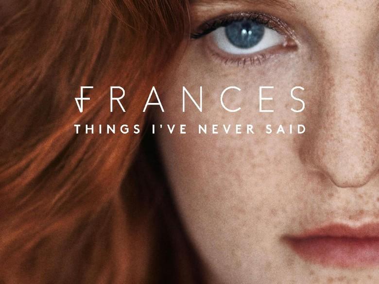 Things Ive Never Said Frances: Balada yang Mematahkan Hati