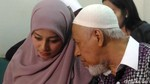 Hitam-Putih dan Dinginnya Sidang Cerai Al Habsyi