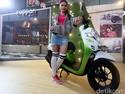 Orang Kalimantan Menyebut Motor Itu Honda