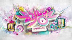 Petjah! Ini Aksi Keren EXO Cs di Music Bank Jakarta