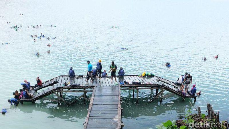Image Result For Komentar Cerita Danau Toba