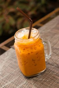 Thai Tea, Perpaduan Antara Bai Miang Hingga Susu yang Enak