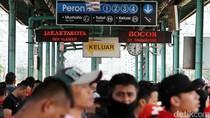 Gambir Pensiun di 2021, Stasiun Manggarai Layani KA Luar Kota