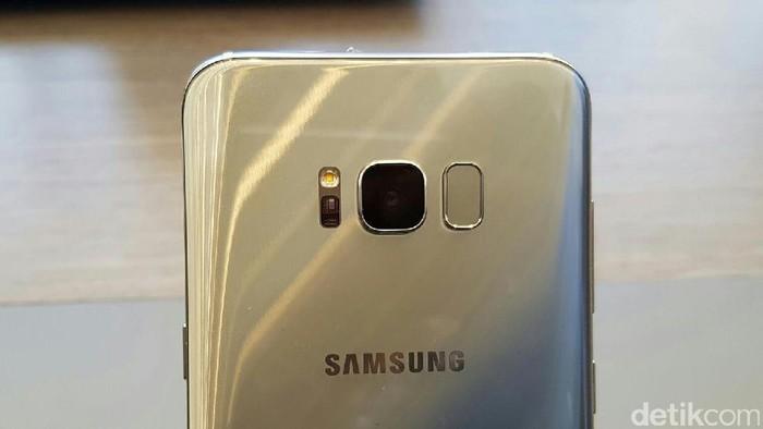 FotoINET Samsung Galaxy S8