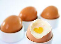 Kenapa Ya? Kuning Telur Warna Kuningnya Berbeda-beda