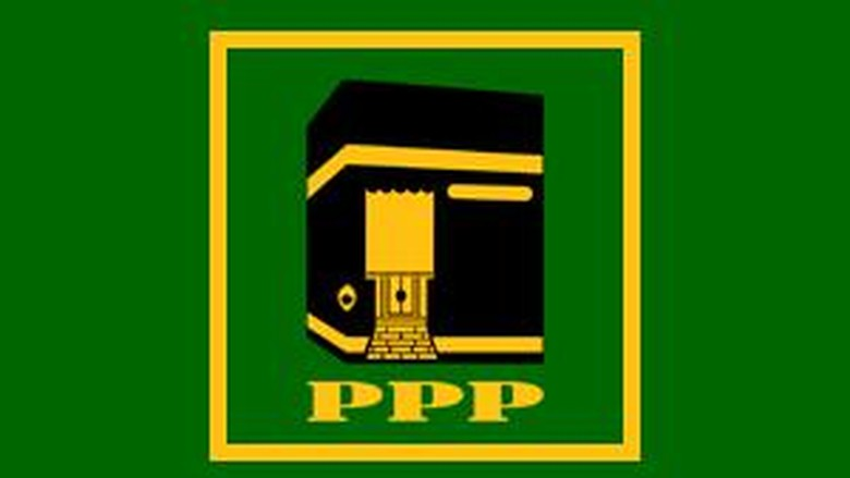 PPP Bangun Koalisi Partai Islam, PKB Pilih Merapat ke PDIP