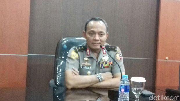 Irjen Arief Sulistyanto.