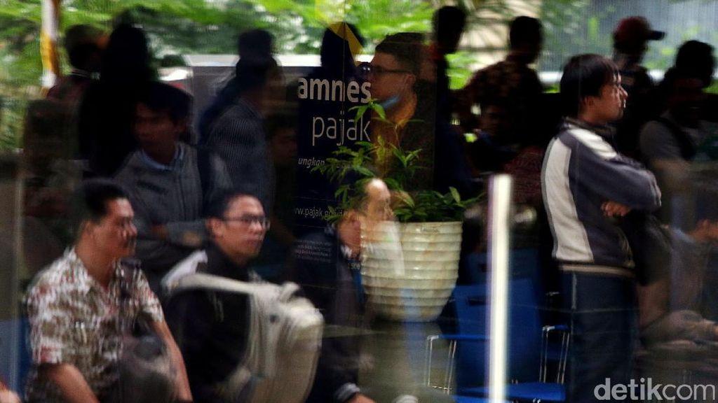 Tagih Janji Dana Rp 1000 T Pulang Kampung ke RI dari Tax Amnesty