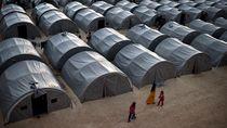 Tampung 3,6 Juta Pengungsi Suriah, Erdogan Lontarkan Ancaman ke Eropa
