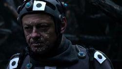 Andy Serkis Disebut Berperan di The Batman