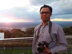 Kuliah PhD di Monash, Sastrawan Perjuangkan Kesetaraan Perawat RI