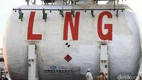 Lebih Murah Gas Lokal atau Impor dari Singapura? Ini Kata Arcandra