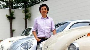 Kisah Chris Lesmana, Ditawarkan Langsung Kerja di VW