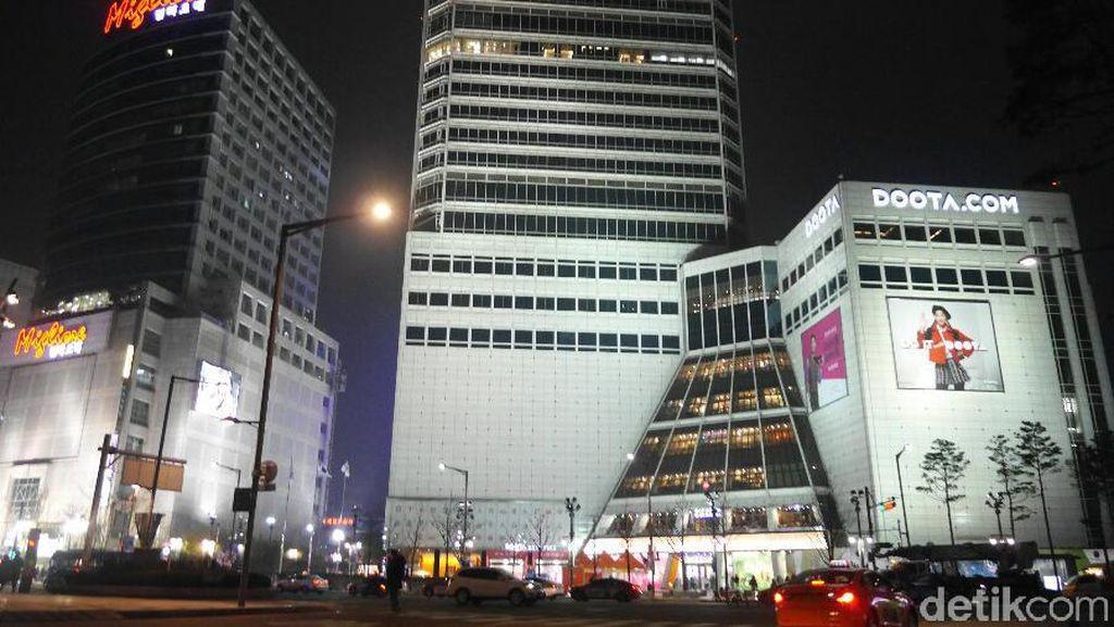 Belanja di Seoul Bulan Ini, Bertabur Diskon!