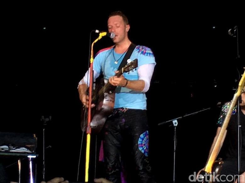 Coldplay Rilis Trailer Film Dokumenter Perjalanan Karier