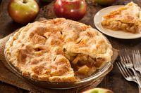 Apel pie