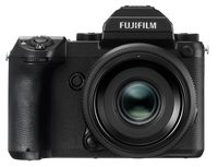 Fujifilm Medium Format GFX