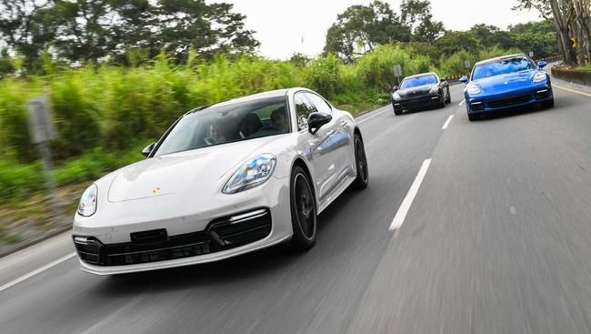 Foto: pool/Porsche