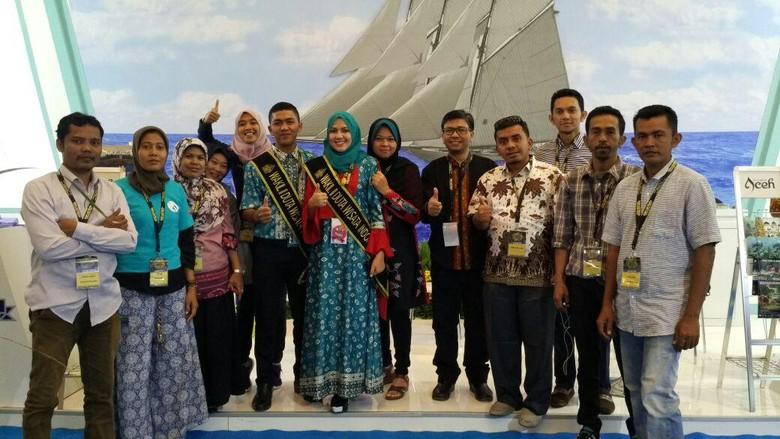 Foto: dok disbudpad Aceh