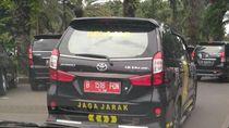 Pemerintah Izinkan PNS Mudik Pakai Mobil Dinas
