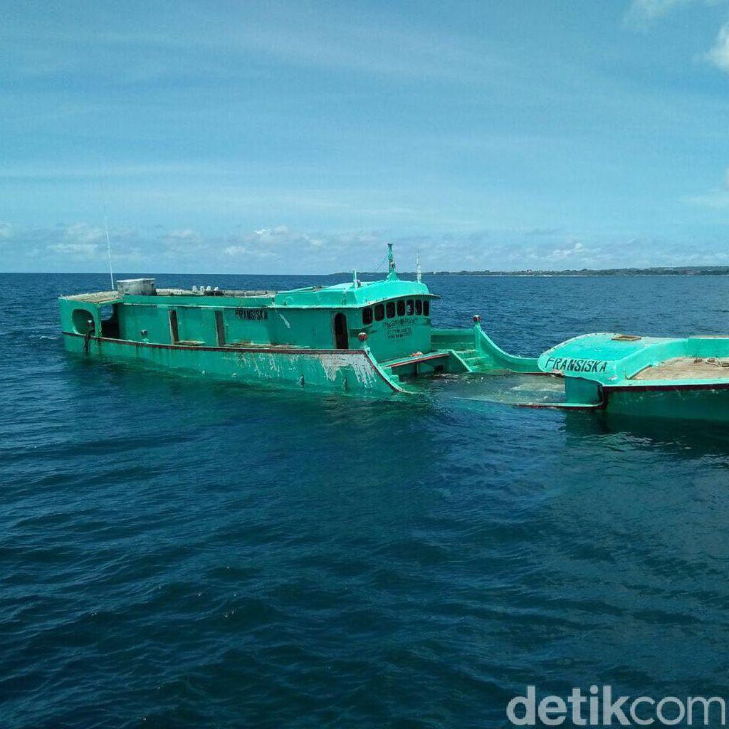 Edhy Prabowo Pilih Manfaatkan Kapal daripada Ditenggelamkan