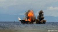Ada Rencana Kapal Maling Ikan Tak Ditenggelamkan, 56% Pembaca Menolak