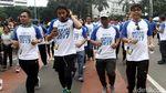 Pemanasan Jelang Mekaki Marathon 2017